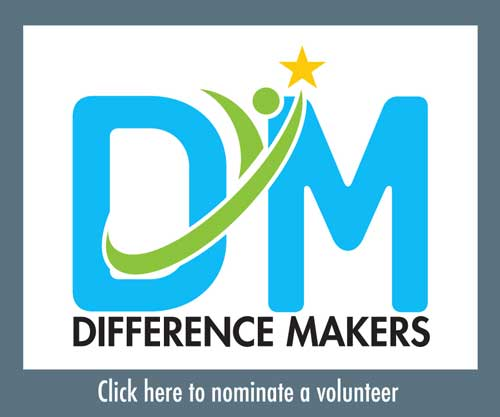 Difference Makers Make a Nomination Today!